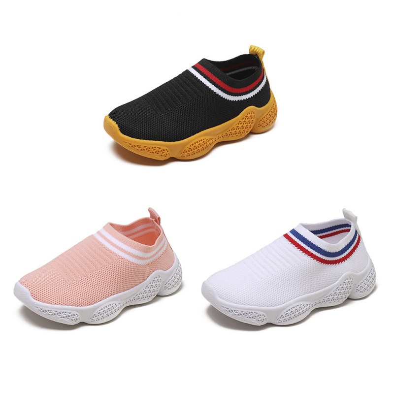 Boy Girl Soft Toddler Baby Breathable Sport Shoes New Children Shoes 2019 Fashion Mesh Casual Kids Sneakers For 1-8TBoy Girl Soft Toddler Baby Breathable Sport Shoes New Children Shoes 2019 Fashion Mesh Casual Kids Sneakers For 1-8T