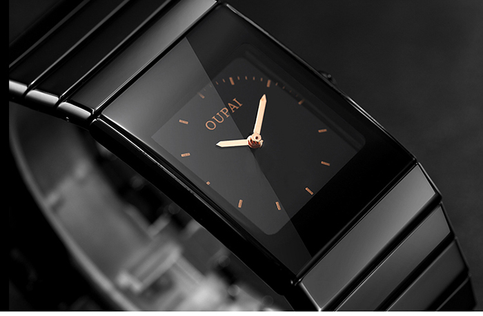 Relógios de quartzo