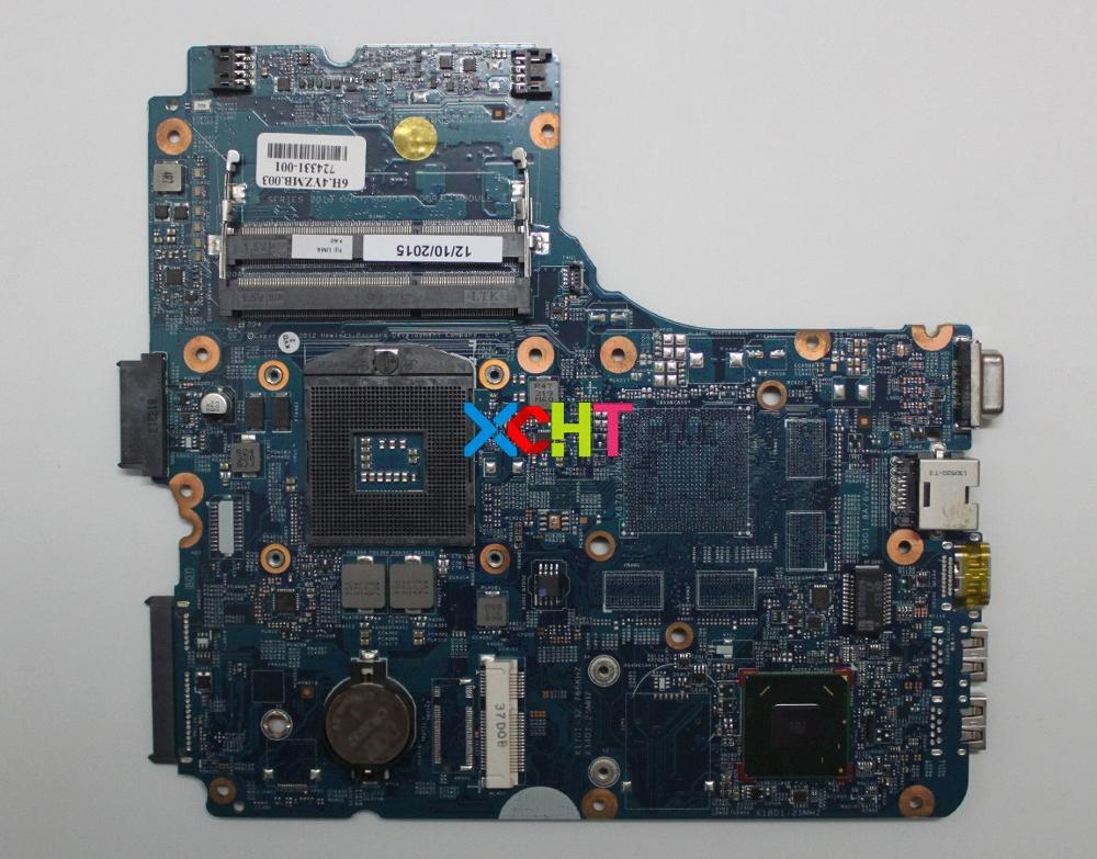 for HP 440 450 G1 48.4YZ31.011 724331-001 721523-001 HM76 Laptop Motherboard Mainboard Tested & Working Perfectfor HP 440 450 G1 48.4YZ31.011 724331-001 721523-001 HM76 Laptop Motherboard Mainboard Tested & Working Perfect