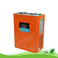 150A 24V/48V/96V/110V Solar System Charger Controller Big Current High Voltage for Residential Home Use