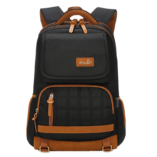 a5dabda511 New Fashion High Quality Oxford Children School Bags Backpacks Brand Design  Teenagers Best Students Travel Backpack