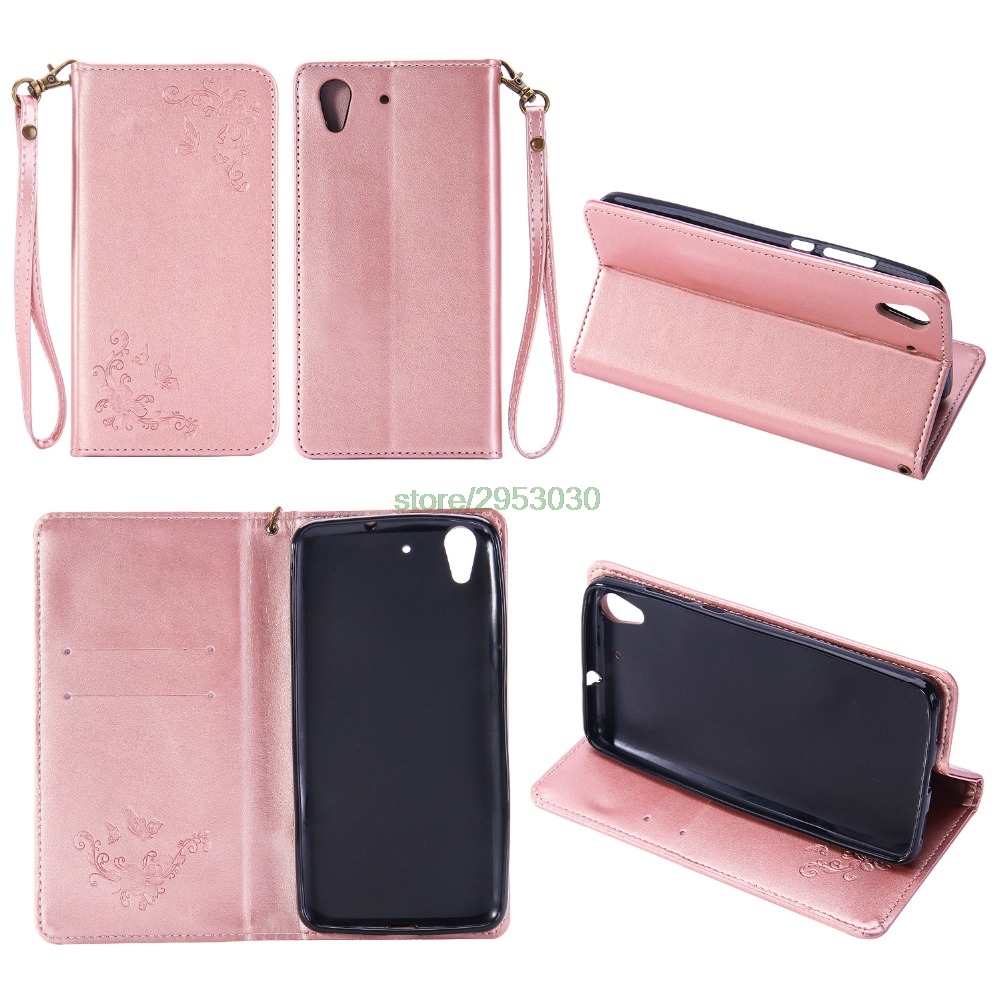for Huawei Y6ii CAM L03 L21 L23 L32 Flip Leather Case Silicone Back Cover Bags for Huawei Y6 Y 6 II 2 CAM-L03 CAM-L21 CAM-L23