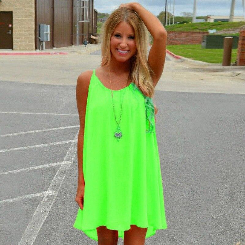 Swaggy HTB1twozXfvsK1RjSspdq6AZepXa0 Mini Sommerkleid in bunten Farben