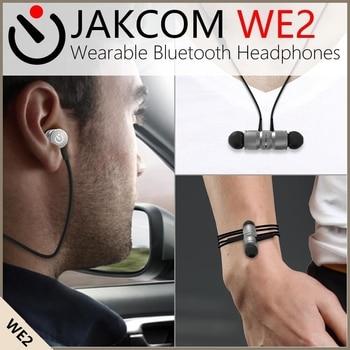 JAKCOM WE2 Wearable Bluetooth Headphones New Product of Radio As shortwave antenna sdr radio receiver internet radio wifi