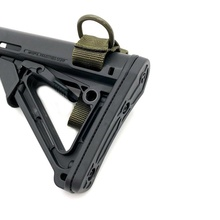 Tactical Multi-function Gun Rope Military Portable Strapping Belt for Airsoft Bundle Hunting accessories