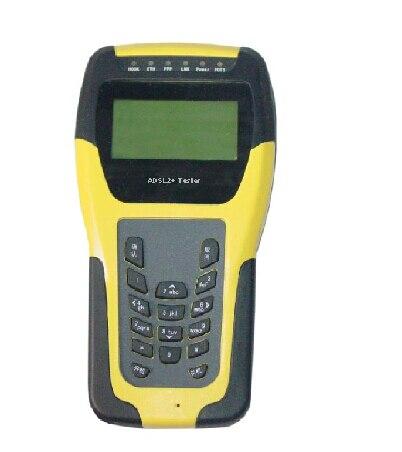 bilder für VDSL2 Tester ADSL WAN & LAN VDSL Tester xdsl line Prüfgeräte DSL Physikalischen schicht test ST332B/METER