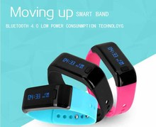 Smartband BLE4.0 Health fitness tracker Sport Bracelet Waterproof Wristband for IOS Android Smart Band 4.0 Bluetooth