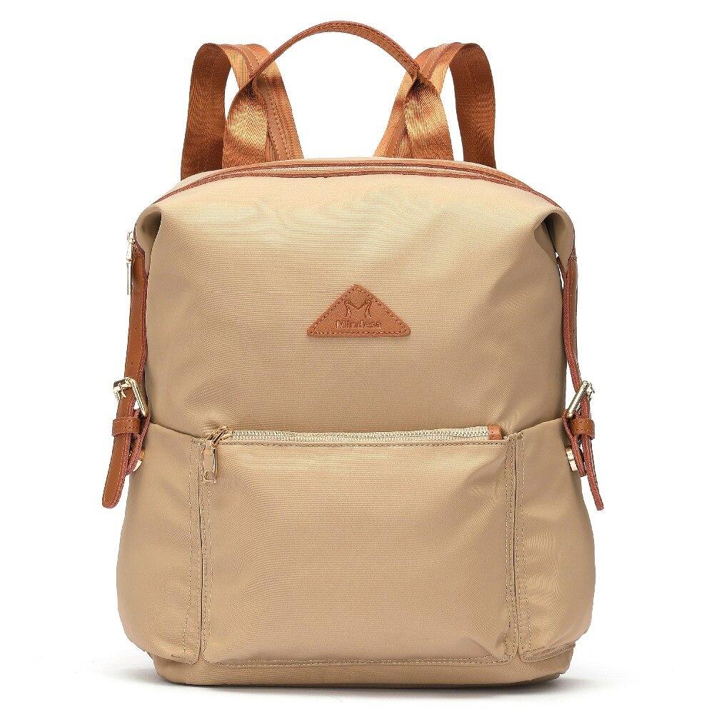 MAHEU горячий большой кожаный рюкзак из натуральной кожи компьютерный рюкзак со съемным плечевым ремнем винтажный Ретро стиль школьная сумка - 3