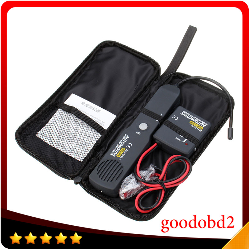 EM415PRO Automotive Cable Wire Short Detector Open Digital Finder Car Repair Tool Tester Tracer ...
