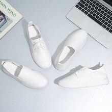Новинка 2016 г. Прямая продажа с фабрики Красивая прогулочная обувь хорошего качества белая прогулочная обувь F1A-1-F1A-3