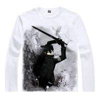 Sword Art Online SAO T Shirt Konno Yuuki Shirt Custom T Shirts Anime Cartoon Gift Clothes