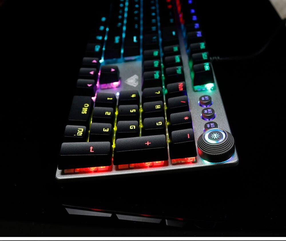 الميكانيكية المفاتيح مفاتيح Sidra 8