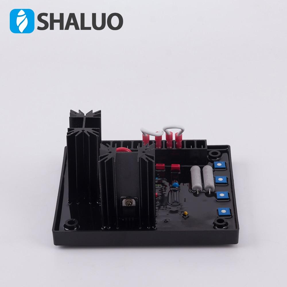 Электронная интегральная схема разработанная плата AVR Генератор Basler AVC63-7-1A автоматический стабилизатор напряжения Комплект Генератора