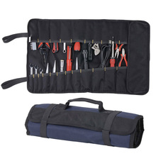 Oxford Chisel Roll Rolling Repairing Tool Utility Bag Multifunctional With Carrying Handles Brand New