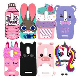 For Xiaomi Redmi Note4 Case Cu