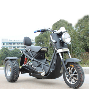 Motorcycles Electric Scooter 3
