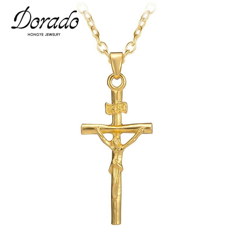 Jesus Chain Silver