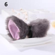 Lovely Cat Ear Children Hair Accessories