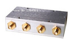 [BELLA] The New Mini-Circuits ZB4PD1-2000+ 800-2000MHz A Four Divider SMA