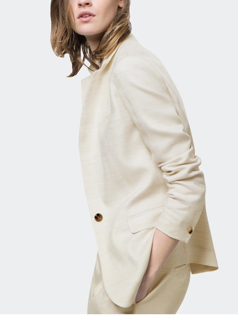 Laura's Store//High quality new arrival lady office blazer suit jacket free shipping
