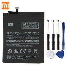 Оригинальные Замена Батарея BN31 для Xiaomi mi 5X mi 5X Сяо mi A1 Xiaomi Redmi Note 5A Аутентичные телефон Батарея 3080 mAh