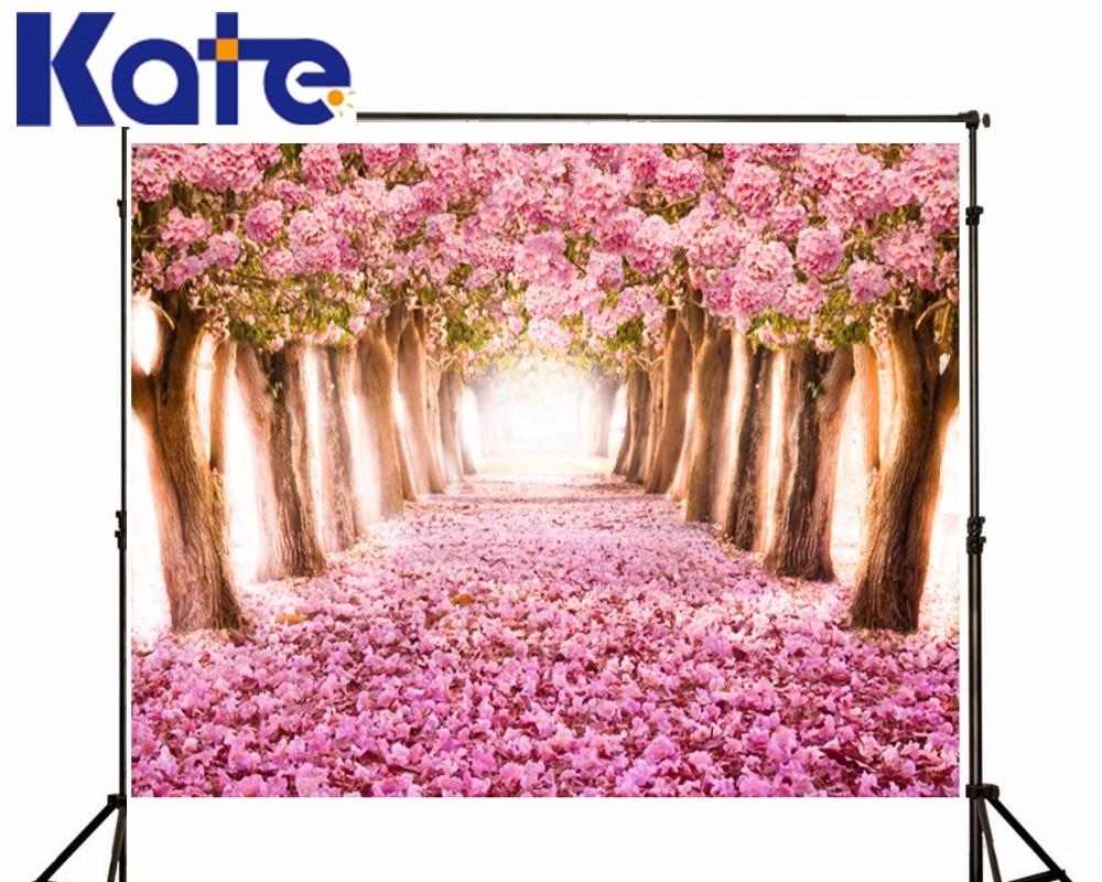 5 * 7FT Jarní fotografie Pozadí Romantické květiny Fondos De Estudio Fotografie Foto kulisy pro fotografie Penteadeira