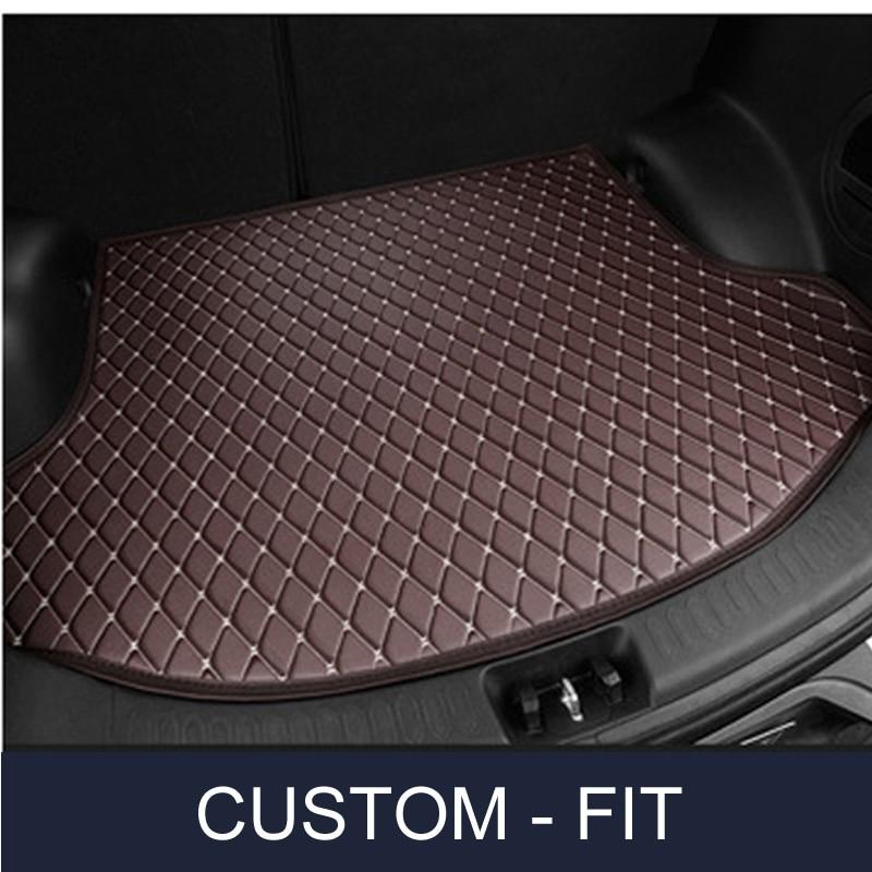 Car Trunk Mat For Mg 7 Mg6 Mg5 Mg3 Mg3sw Mgzs Mg Gs Mggt