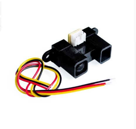 GP2Y0A02YK0F GP2Y0A41SK0F GP2Y0A21YK0F Infrared Proximity Sensor IR Analog Distance Sensor Infrared distance sensor