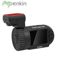 Arpenkin Mini 0805 P Full HD De Voiture Dash Caméra 1080 P G-senser de Vision Nocturne Vidéo Enregistreur GPS Tension Protection Condensateur De Voiture DVR