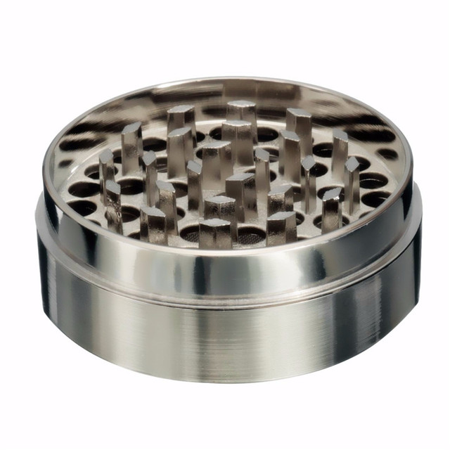 4-layer Aluminum Herbal Herb Grinder 3