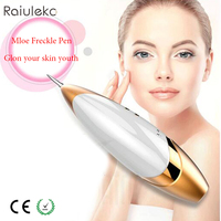 Laser Remover Freckle Tattoo Removal Pen Wart Removal Machine Mole Removal Tool Spot Skin Care Salon