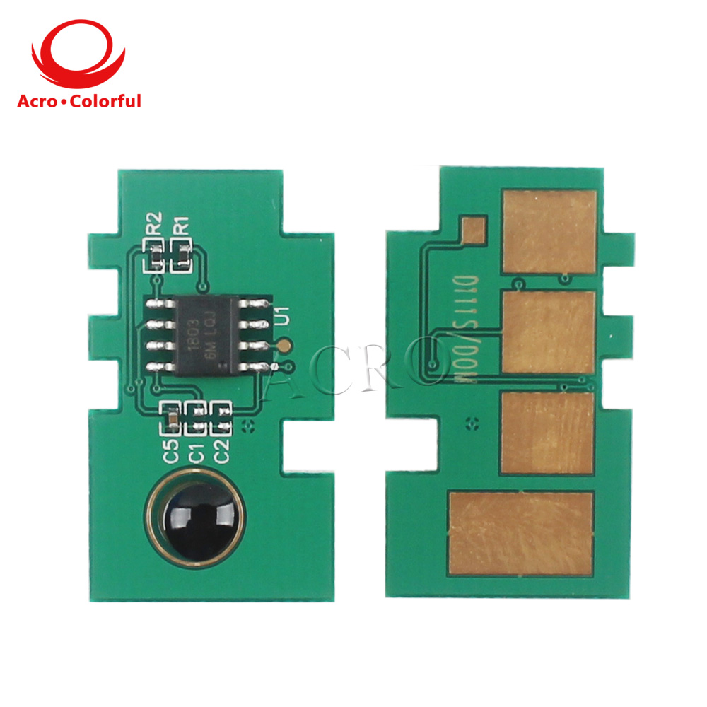 New version MLT-D111S mlt d111S 111 Toner Reset Chip for Samsung M2020 M2020W M2022W M2070W 2020 2022 2070