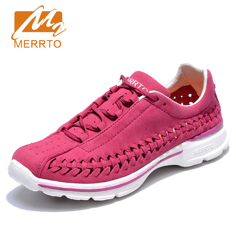 2018 Merrto Womens Breathable Walking Sports Shoes Light Weight Outdoor Camping Shoes Travel Shoes Free Shipping MT18651 2018 merrto womens breathable walking sports shoes light weight outdoor camping shoes travel shoes free shipping mt18651