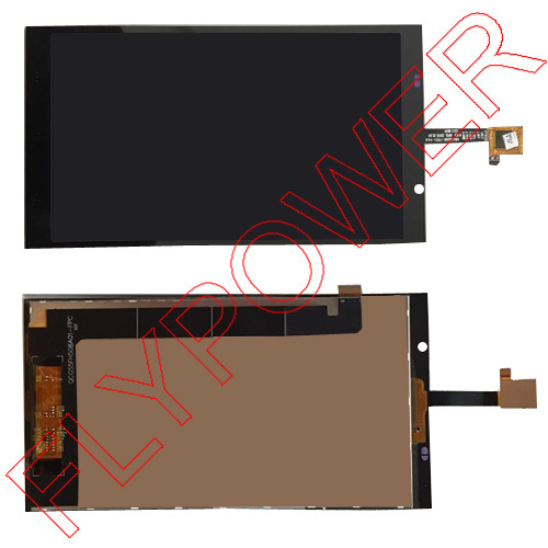 5.5 inch 1280x720 FHD for Kingzone K1 MTK6592 LCD Screen Display With Digitizer touch Screen Assembly black by free shipping