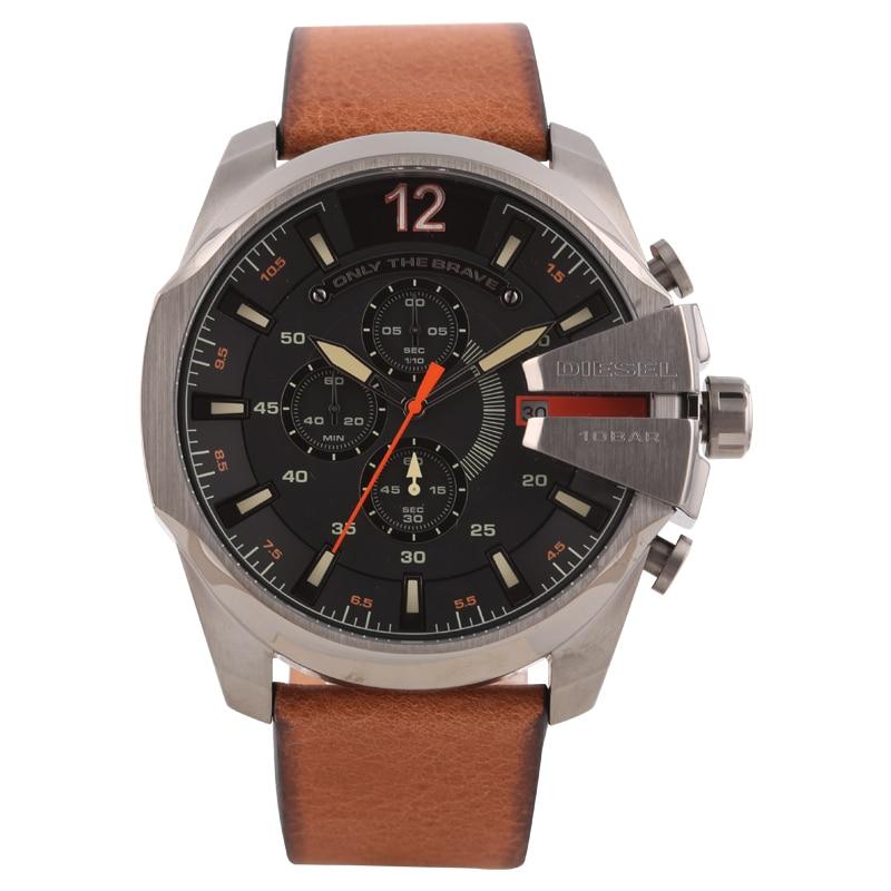Diesel / Tsei CHIEF Officer Series Three Zegarek chronograficzny - Męskie zegarki - Zdjęcie 4