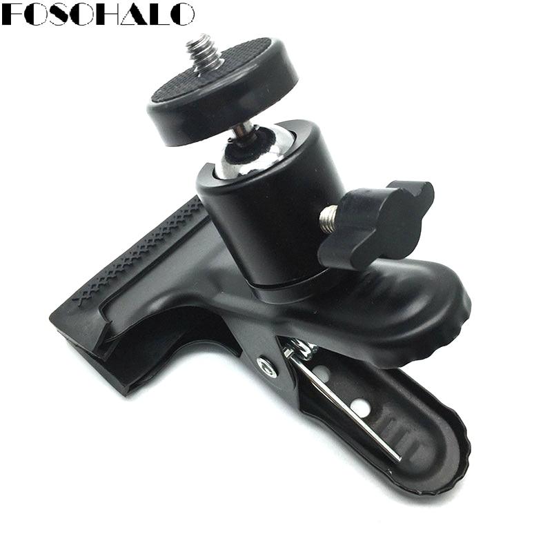 FOSOHALO Photography Mbajtës i kapëses me shumë funksione Metalike - Kamera dhe foto - Foto 6