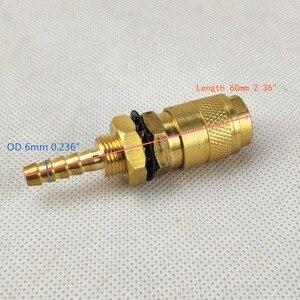 Image 2 - מכונת ריתוך גז מהיר מחבר