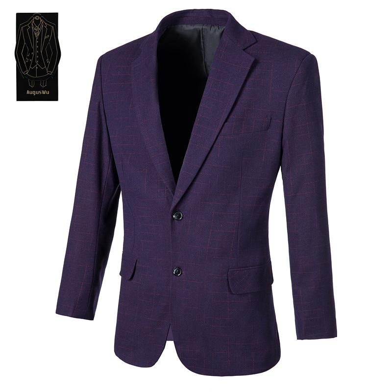 dos homens two-piece suit (jacket + pants)