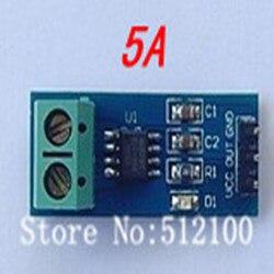FREE SHIPPING 10PCS ACS712 ACS712TELC-5A ACS712TELC 5A Module Current Sensor Module