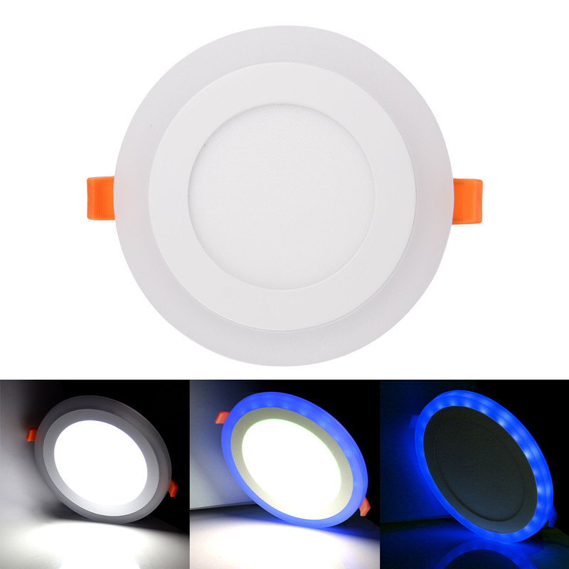 High Quality led panel down lights