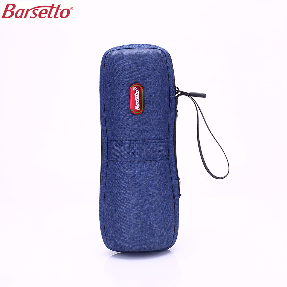 Barsetto BAX0002 Tripresso CA American Coffee Maker Protection Case Bottle Sleeve Outdoor Travel Portable Bag For BAH400N