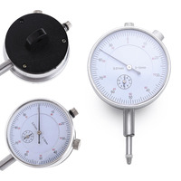 Car-Styling Accuracy Precision Indicator Gauge Dial Indicator Measurement Instrument 0.01mm