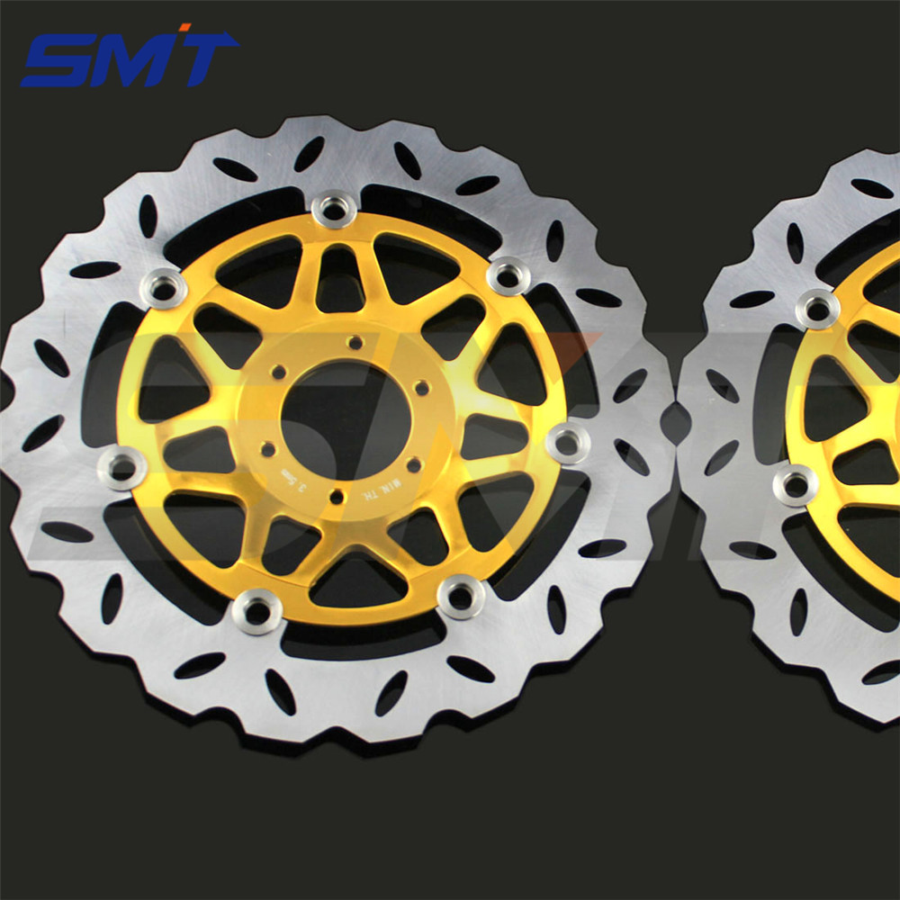 new style motorcycle Accessories front brake disc rotor FOR honda CB400 1999 2000 2001 2002 2003 2004 2005 2006 2007 2008 2009 new brand motorcycle accessories front brake disc rotor for honda cb400 1999 2000 2001 2002 2003 2004 2005 2006 2007 2008 2009