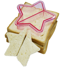 Funky shapes Sandwich Kitchen tool