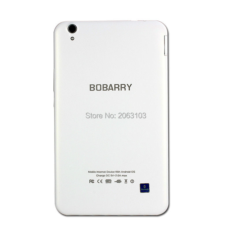 BOBARRY M880 Octa Core 8 inch Dual SIM card Tablet Pc 4G LTE call - Tablet Computers - Photo 5