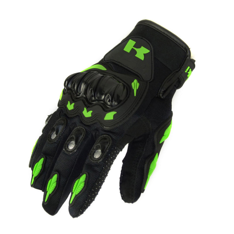 New pattern Motorcycle gloves Car racing Cross country Knight Protection against fall gloves