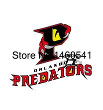 Orlando Predators Flag 3ft x 5ft Polyester Arena Football League AFL Banner Flying Size No.4 144* 96cm QingQing Flag