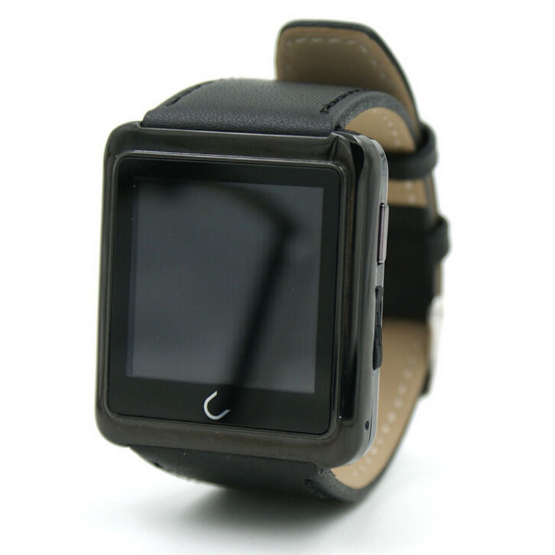 New Bluetooth Smart Watch U10L New WristWatch Sport Pedometer Anti lost font b Smartwatch b font