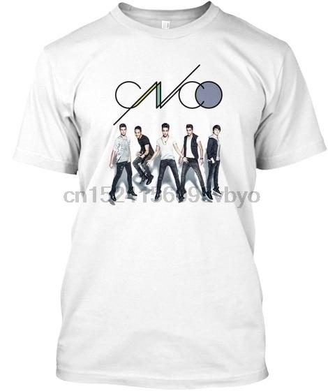Cnco Grupo Primera Cita Tagless Tee   T     Shirt