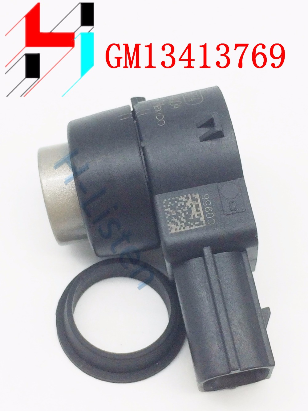 For BMW Backup Reverse Aid Object Parking Sensor PDC 66206989160 66206989068